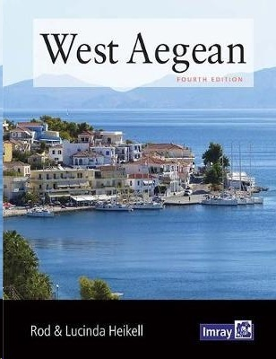 "West Aegean ""The Attic Coast, Eastern Peloponnese, Western Cyclades and North"""