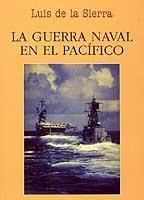 La guerra naval en el Pacífico