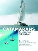 "Catamarans ""The Complete Guide for Cruising Sailors."""