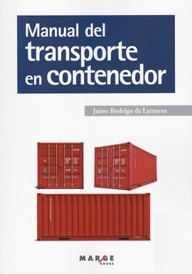 Manual del transporte en contenedor